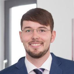 David Hallebach - Seibert & Hallebach Steuerberatersozietät - Osthofen