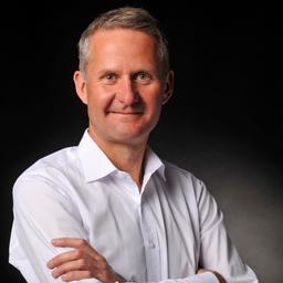 Dr. Jens Stief - XING E-Recruiting GmbH & Co. KG - Hamburg