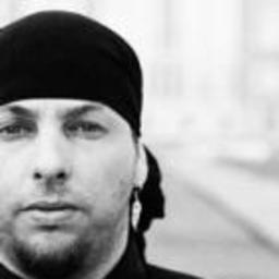 Oliver Kupfer - Audio- und Musikproduktion Scabar - Berlin