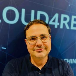 Marc Cremer - GK Software SE - Köln