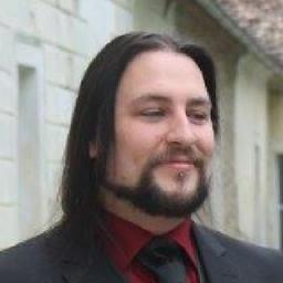 Josef Orman's profile picture
