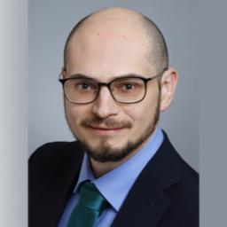 Dr. Sergej Bassauer's profile picture