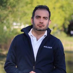 <b>Amin Arbabi</b> - amin-arbabi-foto.256x256