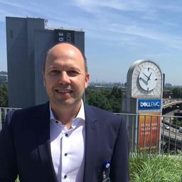 Erwin Berger - EMC Deutschland GmbH - Nürnberg