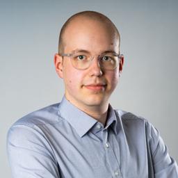 Bastian Schöning's profile picture