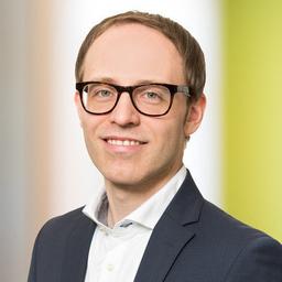 Tobias Riemann - AXA Versicherung AG, DBV Deutsche Beamtenversicherung AG - Vechta