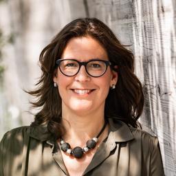 Dagmar Stübel - Change Management Beratung & Coaching - Berlin