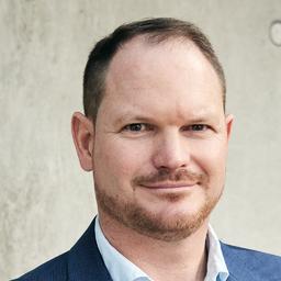 Carl-Philipp Mueller - Allgeier Enterprise Services - Freiburg