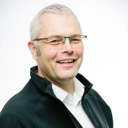 Prof. Dr. Markus Schneider's profile picture