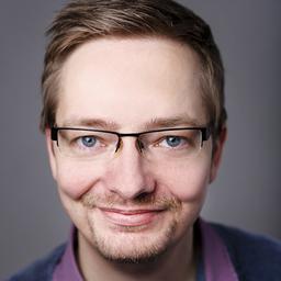 Benjamin Boerner