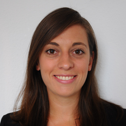 Tanja Fadler's profile picture