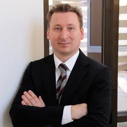 Dr. Peter Böck