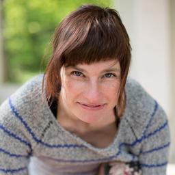 Vivian Mary Pudelko - Selbstfürsorge im Berufsalltag - Wien