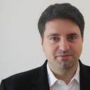 Aleksandar Stojanovic - Berlin