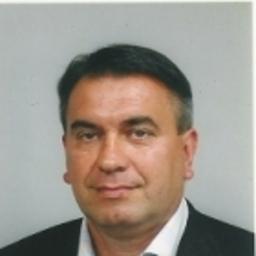 Dr Andras Szep - SEKOM - Baden bei Wien