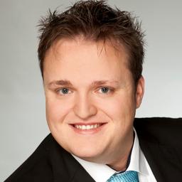 Florian Grunenberg - Schenker Deutschland AG, Gersthofen - Gersthofen
