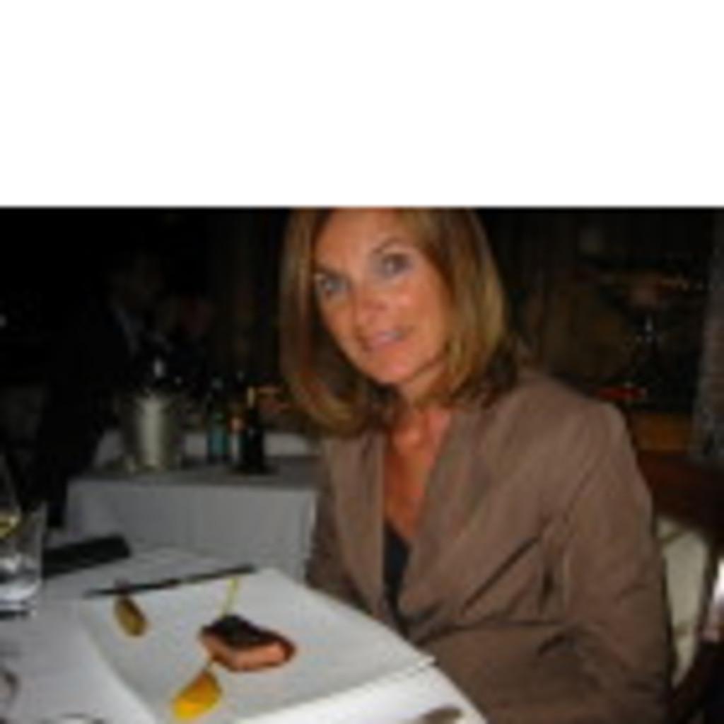 Brigitte Haemmerle Vertriebsleiterin Haemmerle Gmbh
