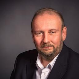 Ulf Pieconka