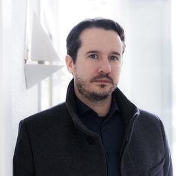 Christian Schaff's profile picture