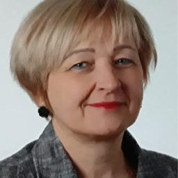 Renata Höfling - SSP Deutschland GmbH - Frankfurt am Main