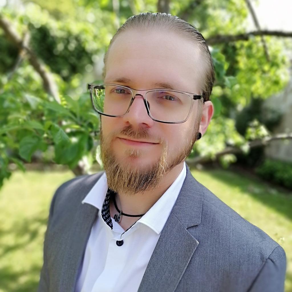 Patrick Seibicke's profile picture