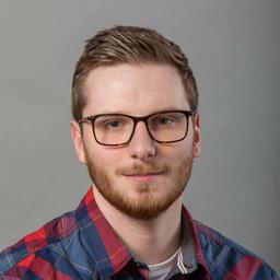David Alferding's profile picture