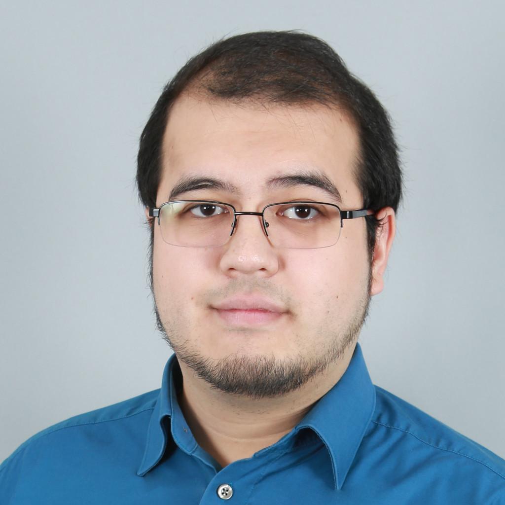 Patrick Berthelmann's profile picture