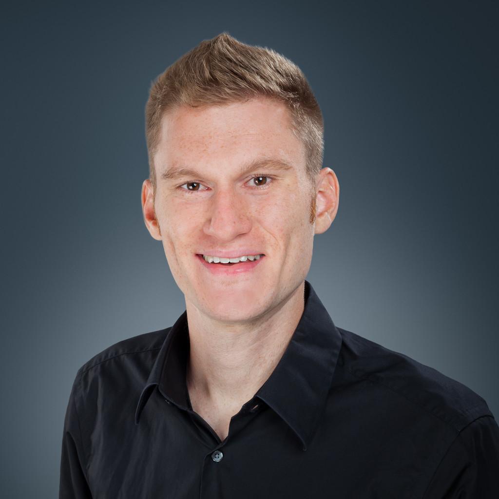 Andreas Ritter - Referent Berufsausbildung