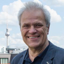 Dr. Ralf Lauterbach - Dr. Ralf Lauterbach Unternehmensberatung - Neuss