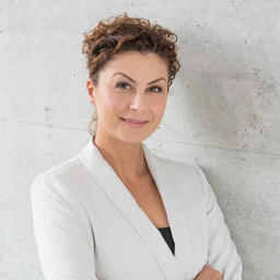 Zehra Sirin - Size Consens AG - Oetwil an der Limmat