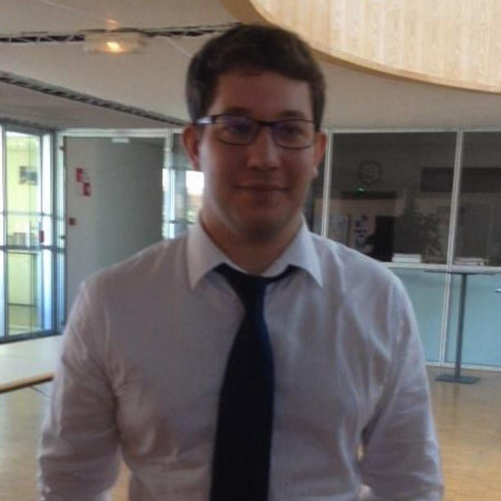 Dr. Johann Chable's profile picture