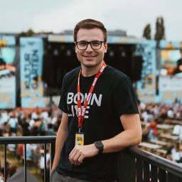 Julian Reininger - Forisk Entertainment UG (haftungsbeschränkt) - Bonn