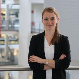 Svenja Korder's profile picture