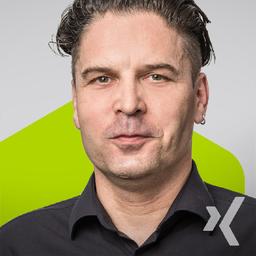 Christian Unger - XING SE - Hamburg