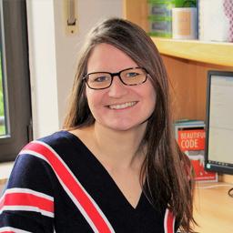 Corina Pahrmann - PR-Referentin, Redakteurin, Autorin - Aachen