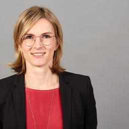 Josefine Niemand - enersis suisse AG - Kleinmachnow