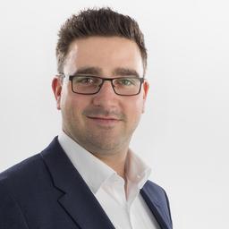 Benjamin Brenzinger's profile picture