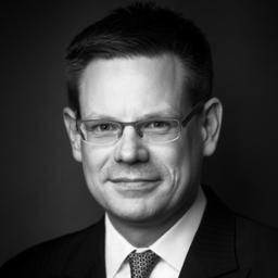 Dr Simon Kirstein - BCG Platinion - Berlin