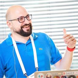 Alexei Vinogradov - Vinogradov IT-Beratung - Dormagen