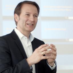 Mario Sepp - Gastspiel - Service Design & Business Innovation - Tirol