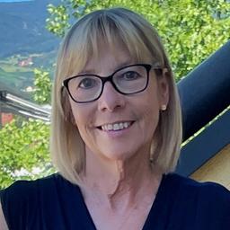 Christine Baier's profile picture