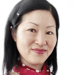 Yoko Hata - Kommunikationsdesign Deutsch-Japanisch - Berlin