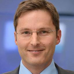 Dr. Christian Wilhelmi - AWK Group AG - Bern