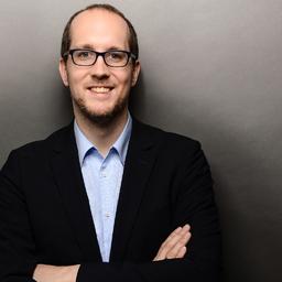 Kai Broszeit's profile picture