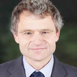 Christoph Krüger - PIN International - Heidelberg