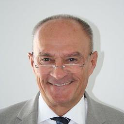 Jürgen B. Herget