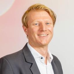 Benjamin Viereck - cobra computer´s brainware AG - Tägerwilen