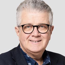 Andy Hediger - ZHAW Institut für Angewandte Psychologie - Zürich