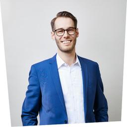 Kilian Schöneberger - Sales Experts Germany SEG GmbH - Berlin