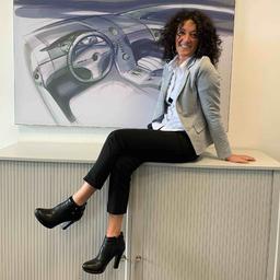 Brigitte Falticica's profile picture